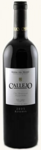 Felix Callejo Reserva 2005