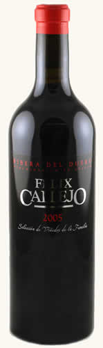 Felix Callejo Seleccion de la Familia 2005