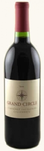 Hess Collection Winery Grand Circle Cabernet Sauvignon 2010