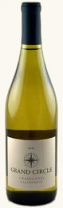 Hess Collection Winery Grand Circle Chardonnay 2010