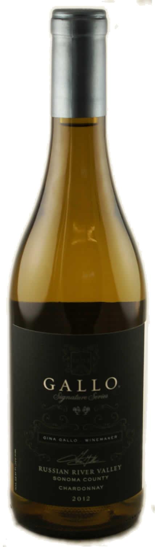 Gallo Signature Series Chardonnay Russian River Valley